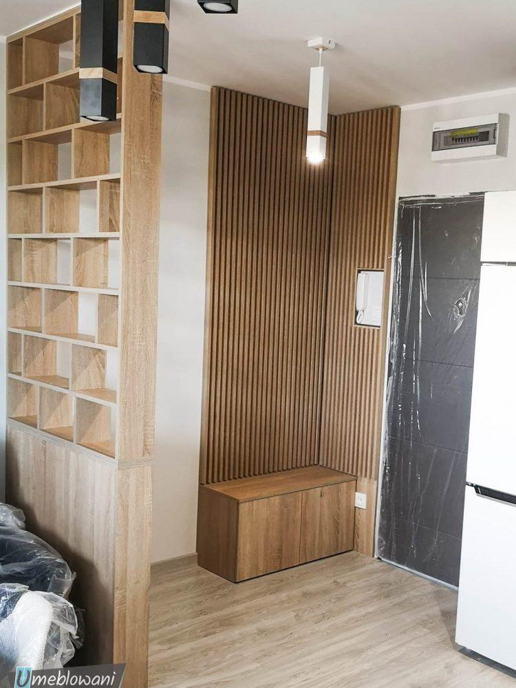 Umeblowani Płock szafy kuchnie meble na wymiar